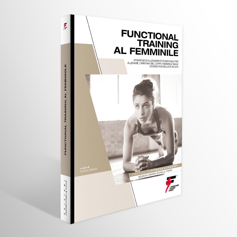 functional training al femminile manuale