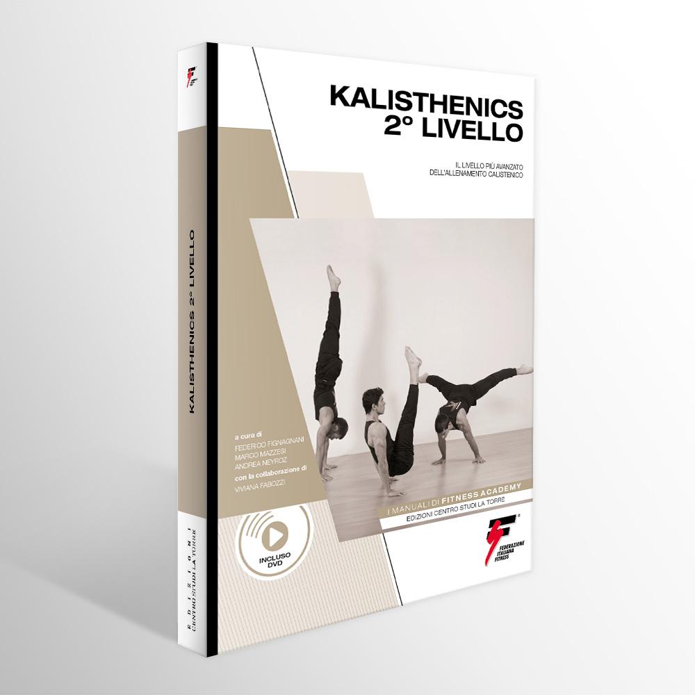 kalisthenics 2º livello manuale