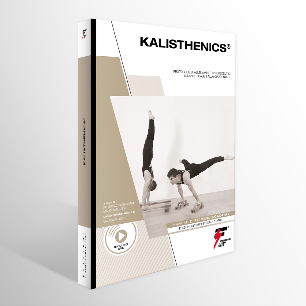 kalisthenics manuale