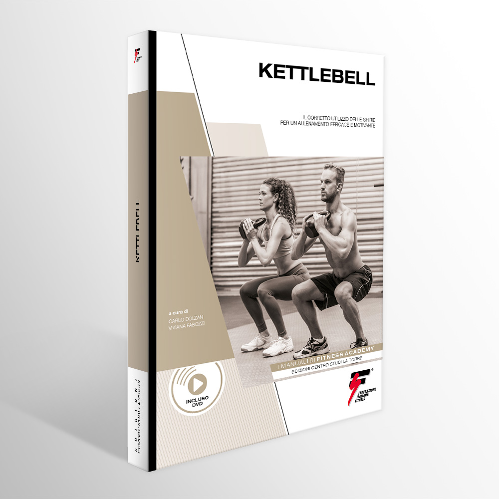 kettlebell manuale