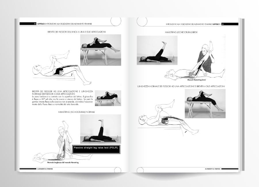 pagine interne allenamenti al femminile