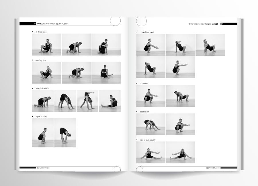 pagine interne bodyweight training