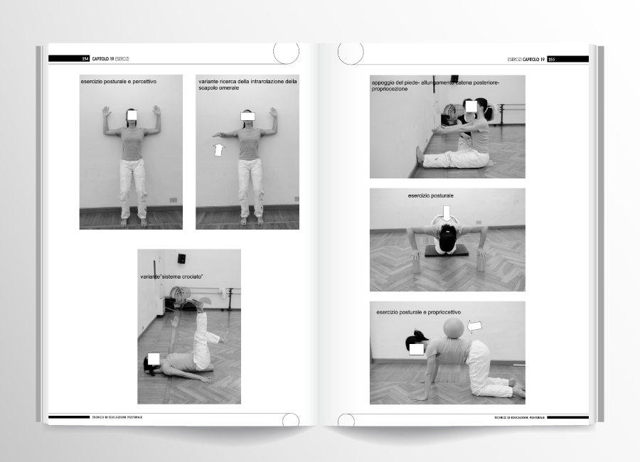 pagine interne educazione posturale