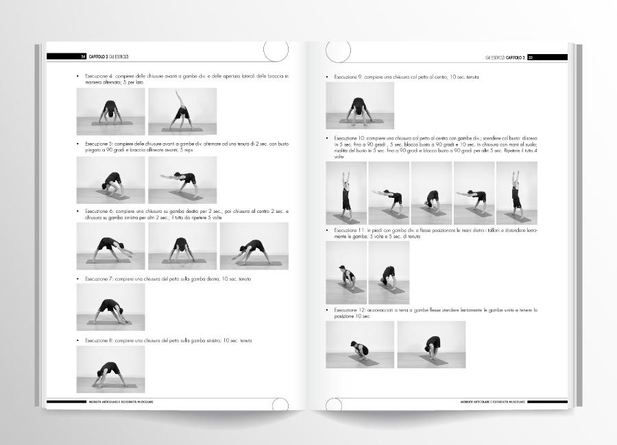 pagine interne flexibility