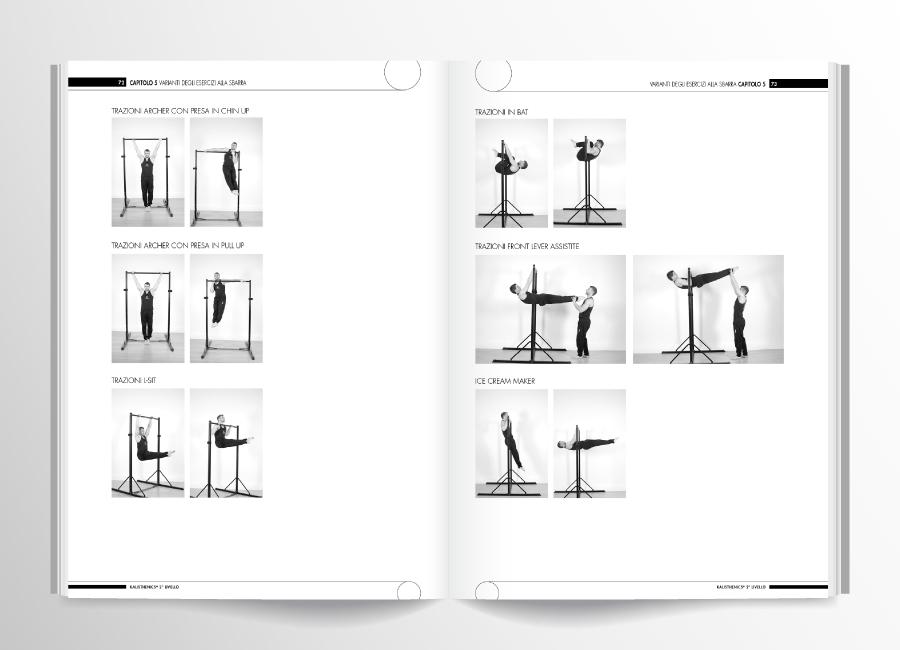pagine interne kalisthenics 2º livello