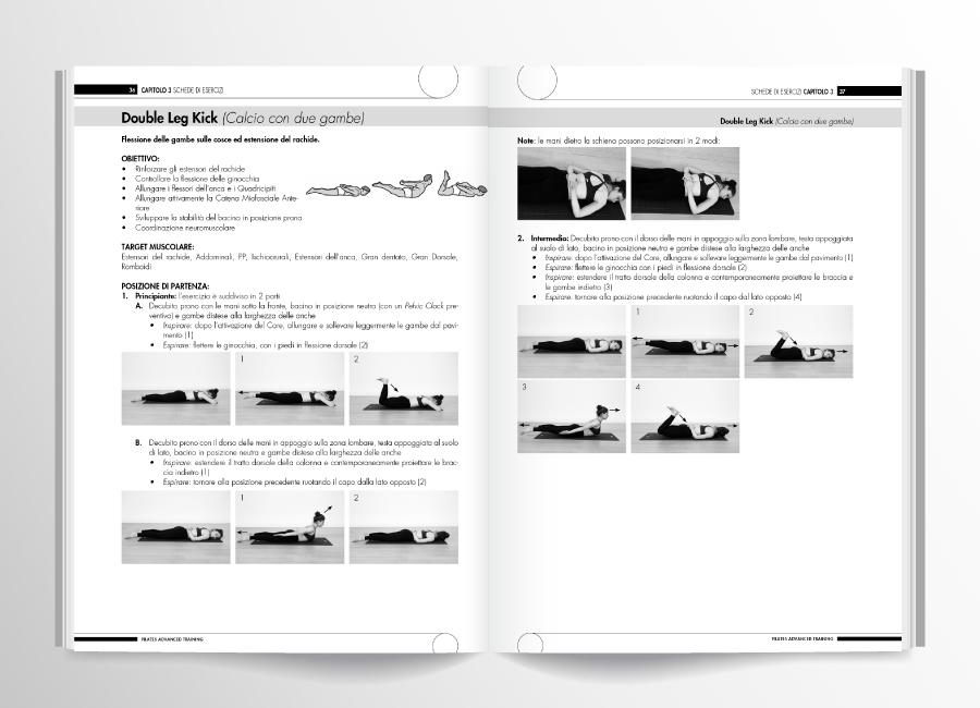 pagine interne pilates advanced training