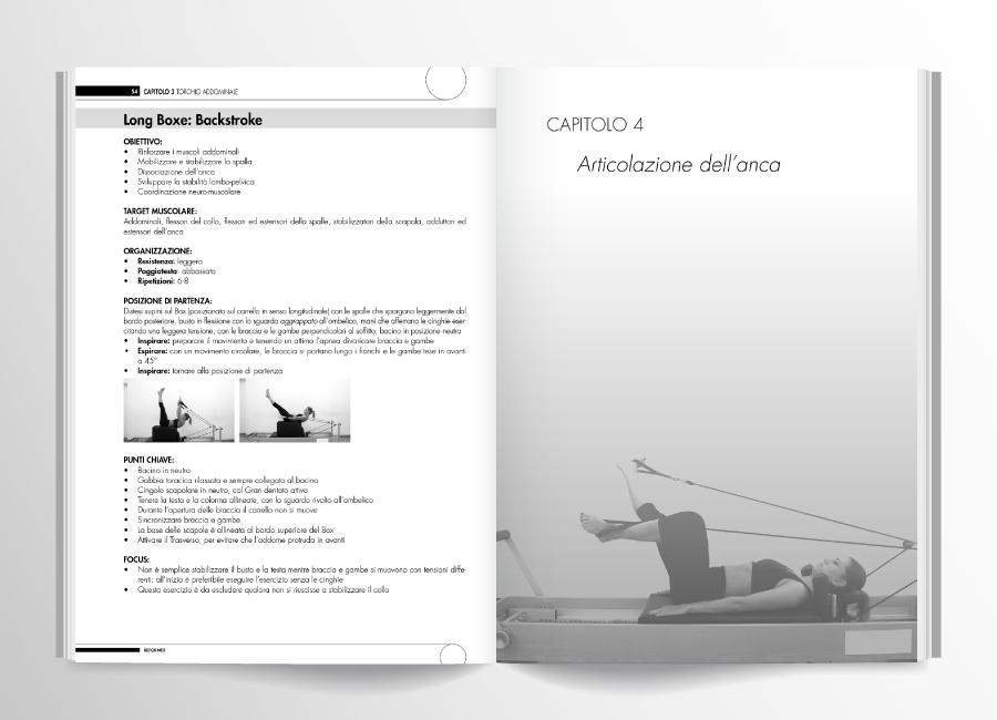pagine interne reformer