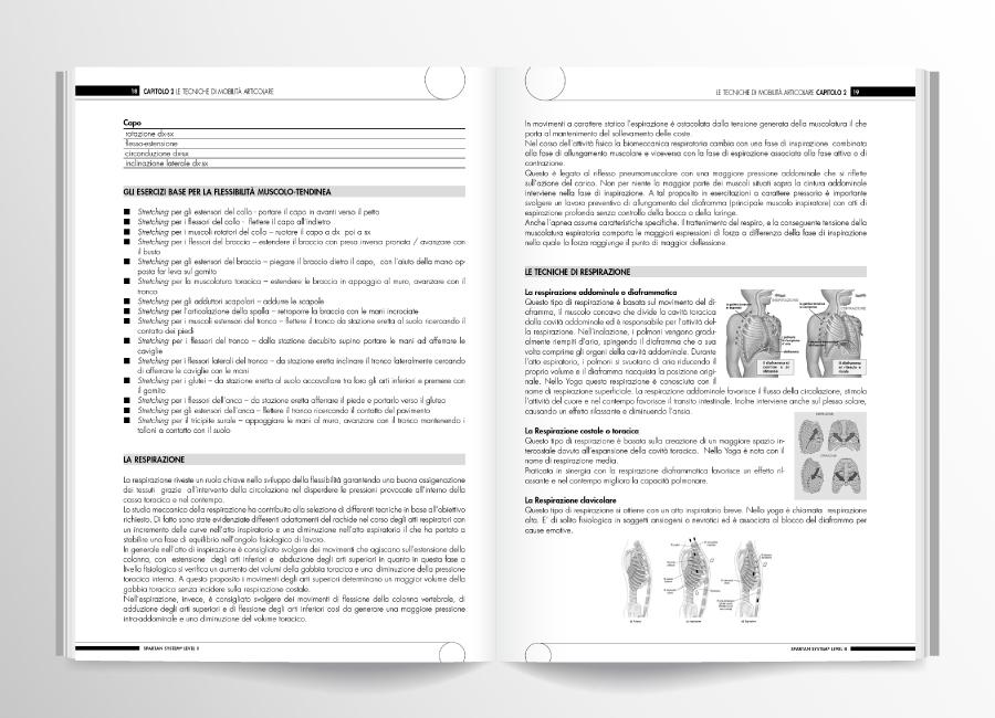 pagine interne spartan system level 2