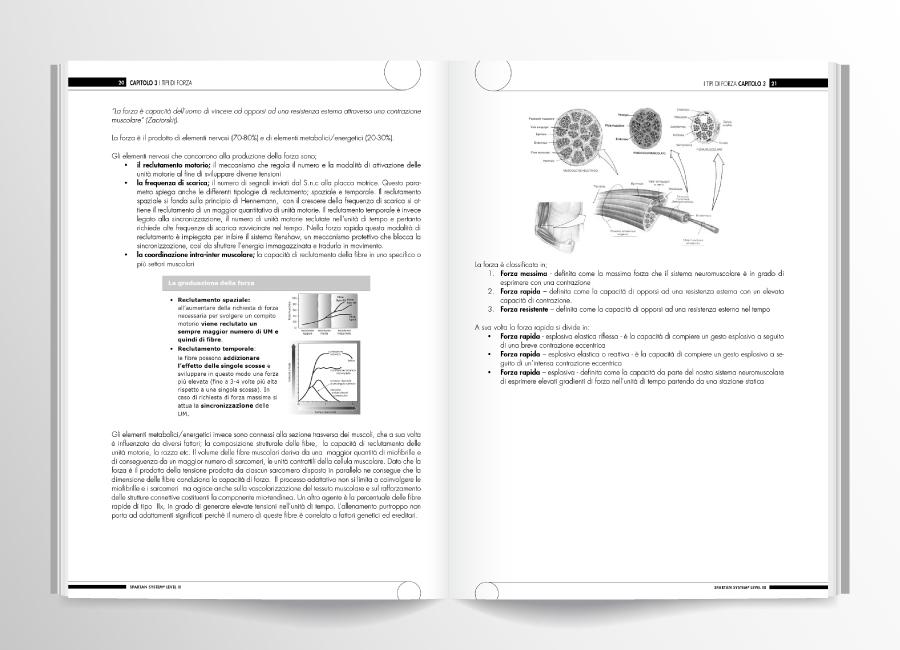 pagine interne spartan system level 3