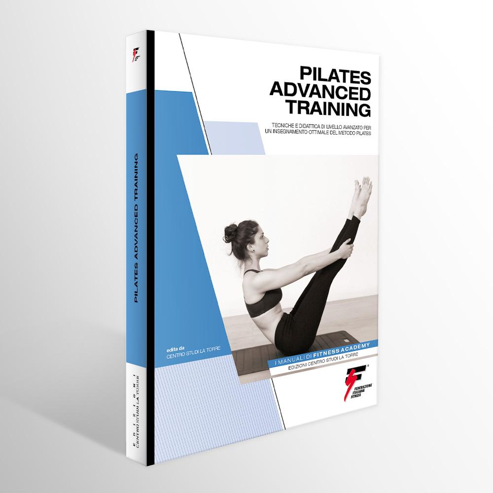 pilates advanced training