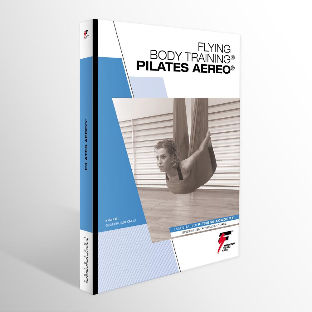 pilates aereo manuale