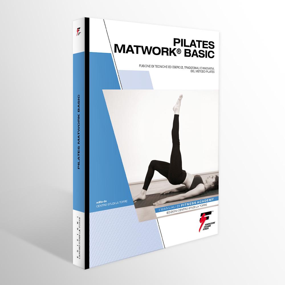 pilates matwork manuale