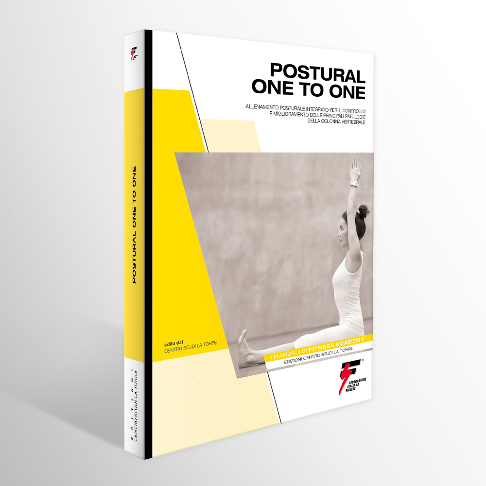 postural one to one manuale