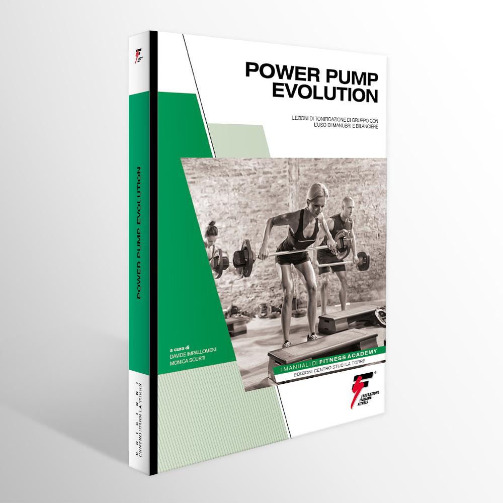 power pump evolution manuale