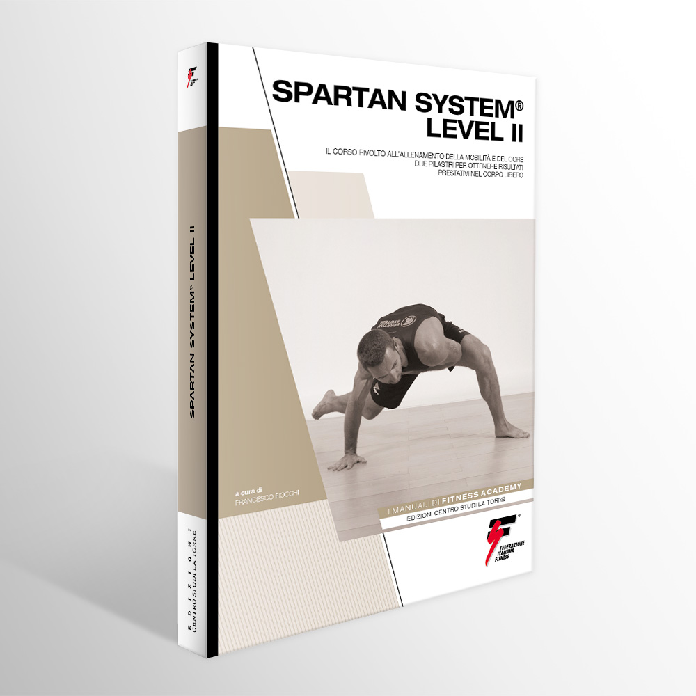 spartan system level 2 manuale