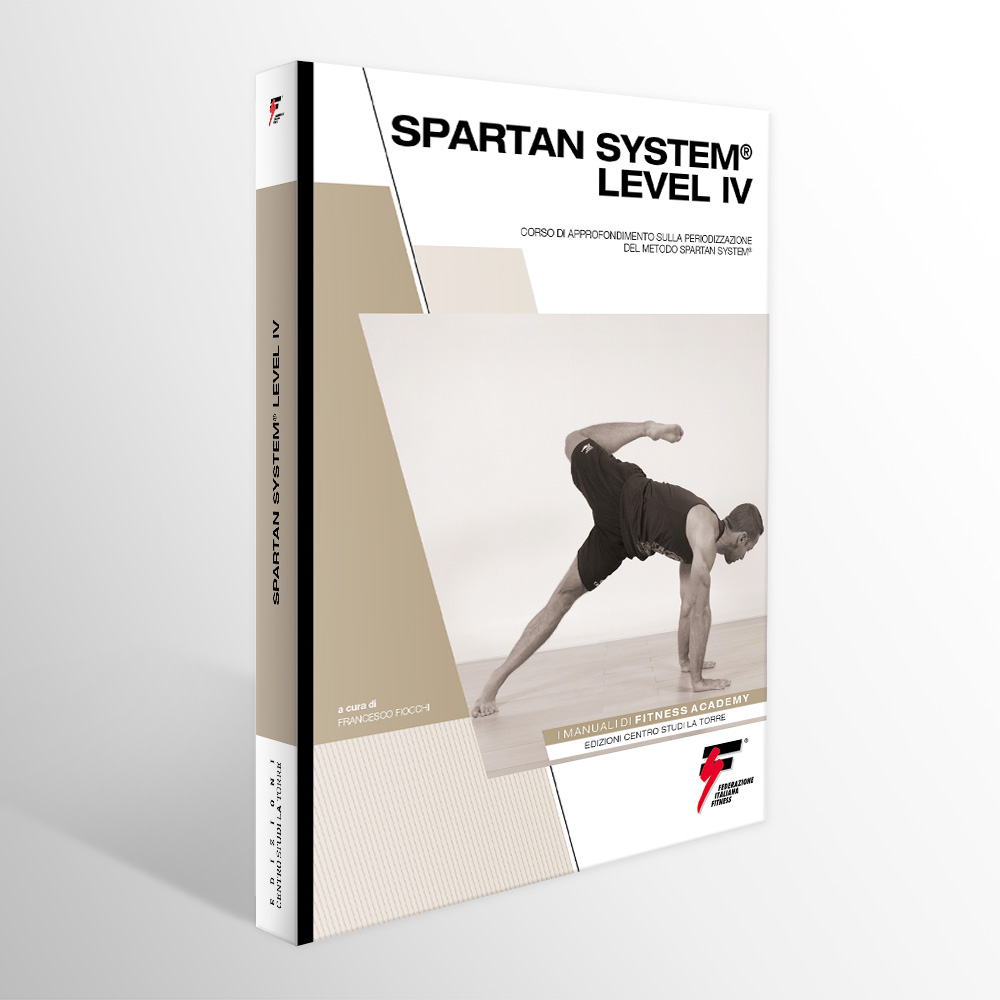 spartan system level 4 manuale