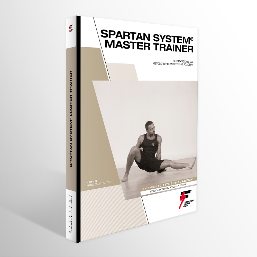 spartan system master trainer manuale