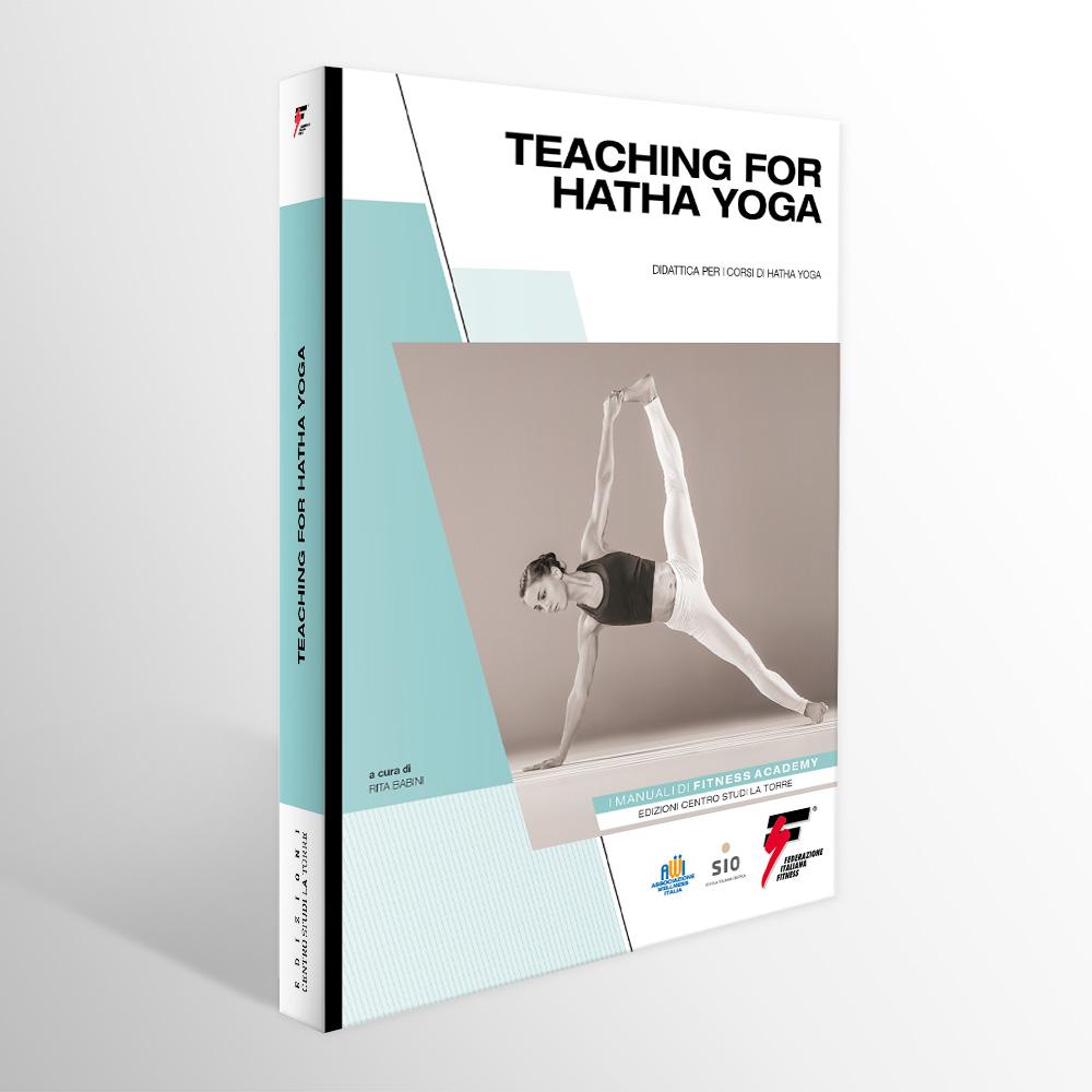 teaching for hatha yoga