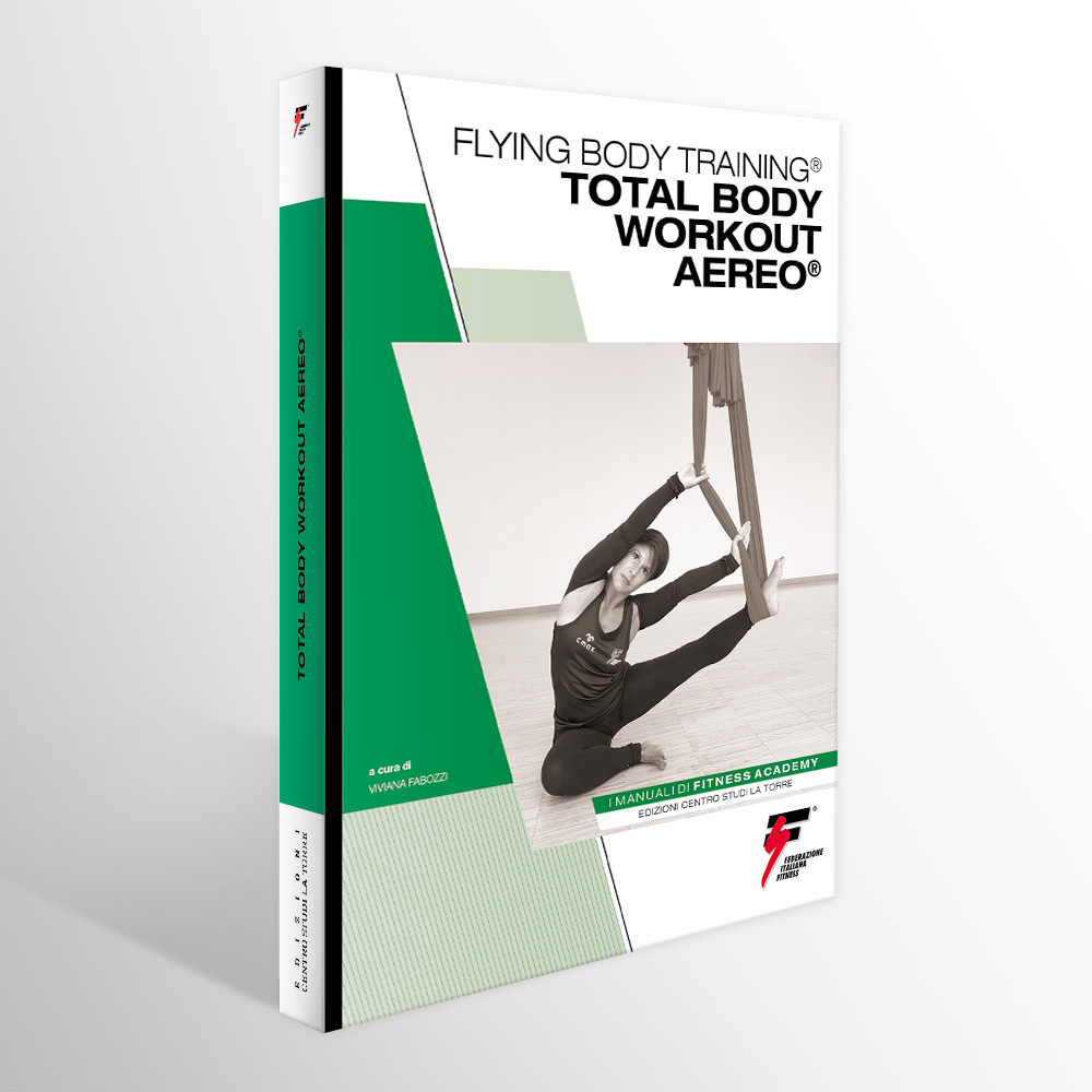 total body workout aereo manuale