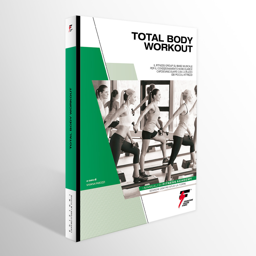total body workout manuale