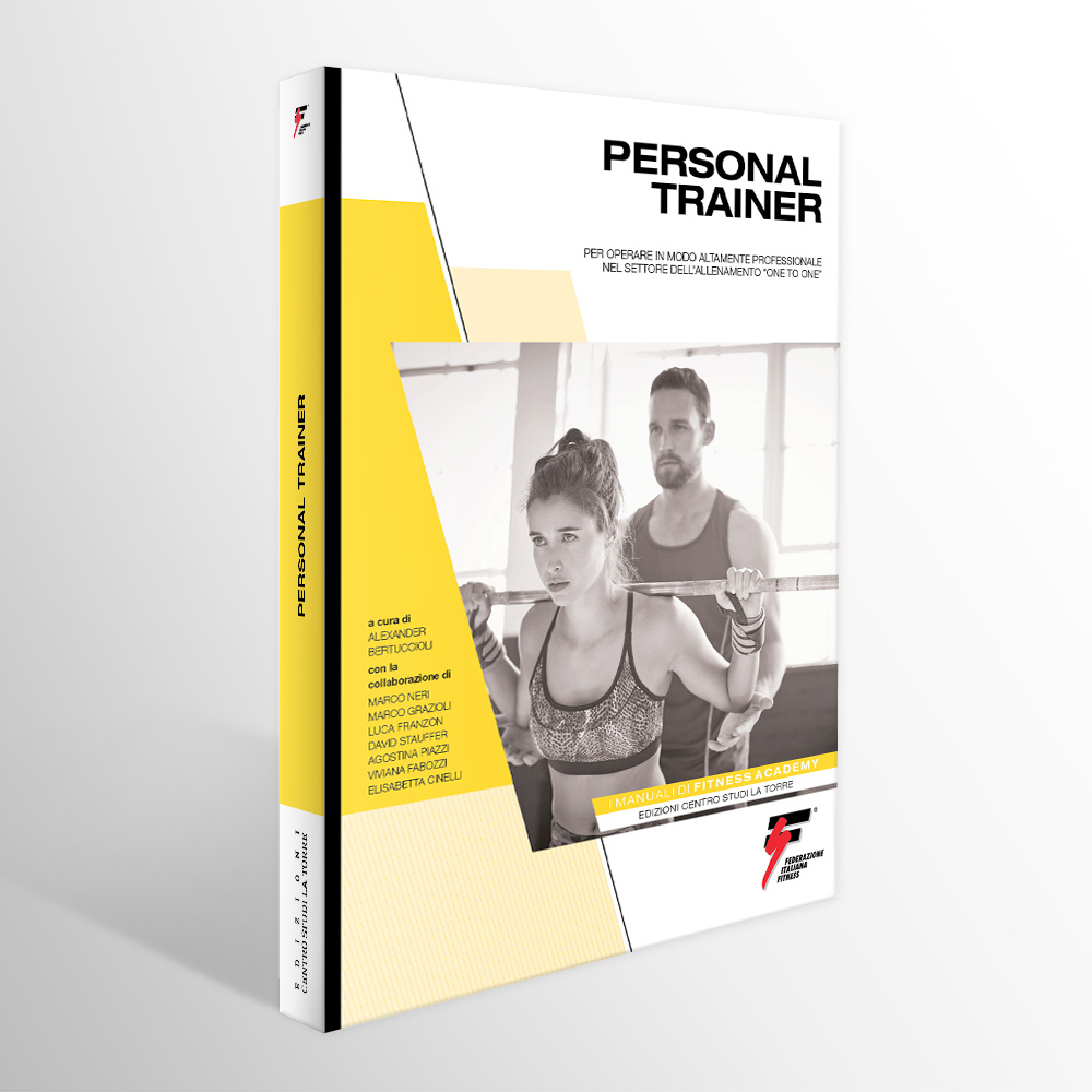 personal trainer manuale