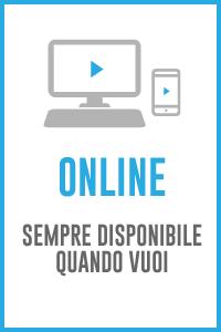 banner modalità online