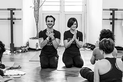 yoga e dynamic yoga