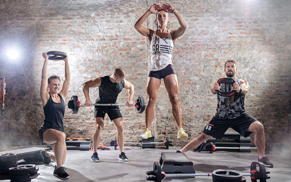 Circuit Training: dalla sala pesi al functional training