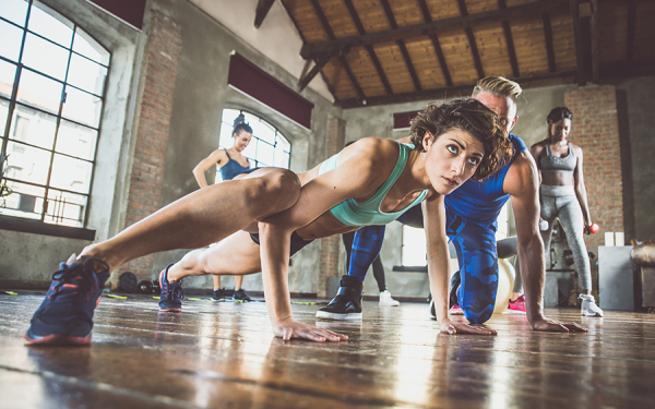 Nasce il corso di Functional Training Professional Top Level