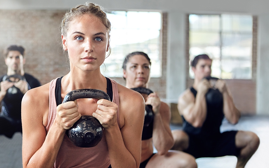 Il functional training per le donne
