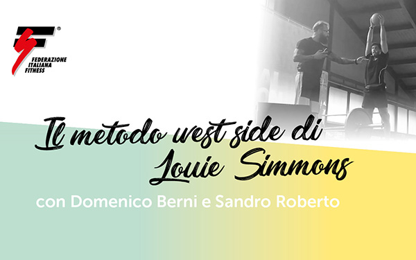 Il metodo west side di Louie Simmons